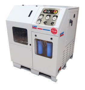 TRILINE TL-I 30 – насос прямого привода компании KMT Waterjet Systems