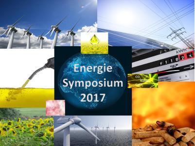 Brennstoffzellen und Wasserstoff, Geothermie und Wasserkraft, Energieeffizienz, Erneuerbare Energien, Netzwerktechnologien und Netzverteilung sind die Themenschwerpunkte des Energy Symposium 2017.