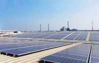 BELECTRIC commissions two of Asia's largest PV rooftop projects for Cleantech Solar