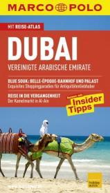Reiseführer Dubai. Ausgestellt von der Buchhandlung Stritter