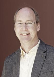 SIBB-Vorstand Stefan Zorn. Foto: Ines Weitermann/ Presse & Marketing