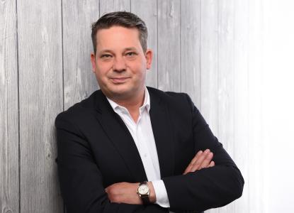 Thorsten Statkus, Außendienstmitarbeiter bei MEIKO Deutschland