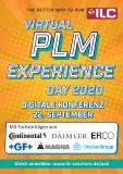 Einladung inkl. Agenda zum PLM eXperience Day 2020