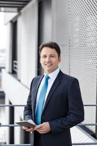 Sven Scholz, Vorsitzender der Geschäftsführung der SALT AND PEPPER Holding GmbH & Co. KG