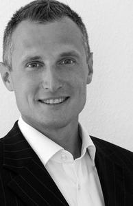 Balázs Turán, econda GmbH
