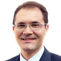 Riccardo Ramin, Managing Director Vepoint GmbH & Co. KG.