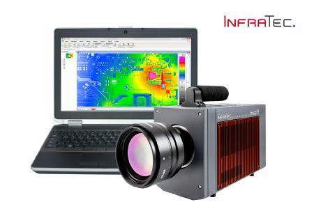 Full HD infrared camera ImageIR® 10300 Series