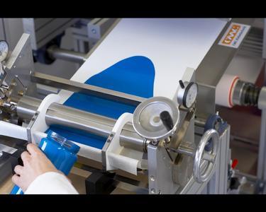 Customized coating development