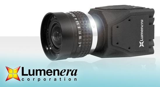 Lumenera Lt665R