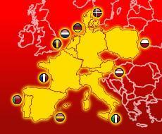 redcoon jetzt 10x in Europa