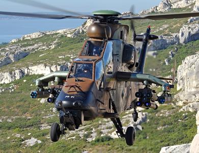 DIGIT 03774 Tiger © EurocopterAnthonyPecchi