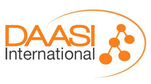 Logo DAASI International