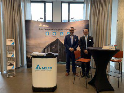 UPS Day 2019 in Rotterdam-Delta sponsors Dutch seminar about ongoing changes in data center power infrastructure