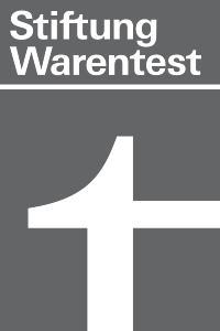Stiftung Warentest - Offizieller Referenzkunde der 1blick GmbH