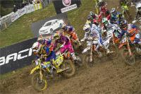 Suzuki well represenred at Motocross of Nations