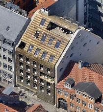Trollbeads House in Kopenhagen Copyright Jens Markus Lindhe