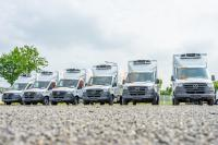 trans-o-flex ThermoMed Austria fleet sets new quality standards