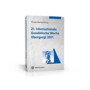 21. Internationale Geodätische Woche Obergurgl