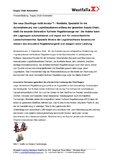 [PDF]  Pressemitteilung : Der neue Überflieger heißt AviatorT