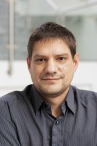 Benjamin Bückle, Consultant der IMS GmbH