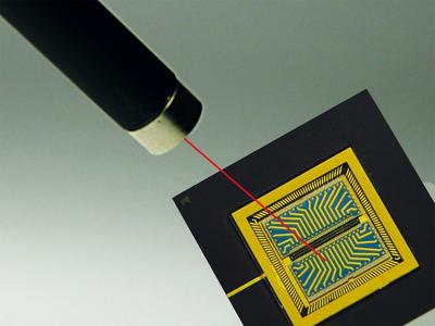 FLEXPOINT® Lasers for Microscopic Applications