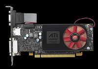 ATI Radeon(TM)  HD 5570 Graphics Brings a Big Visual Experience to Small Form Factor PCs
