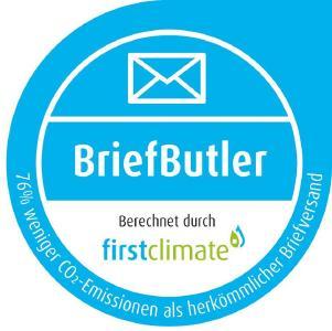 Zertifikat FirstClimate