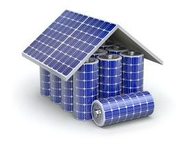 Solar Speicher