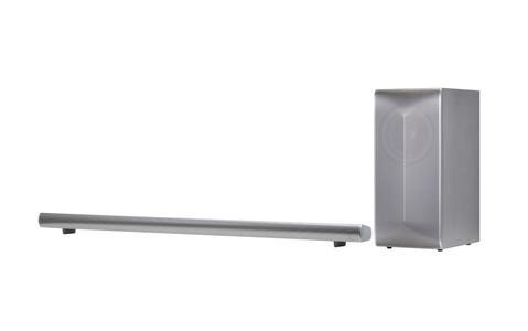 Testsieger LG LAC850M