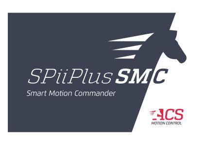 SPiiPlus SMC logo