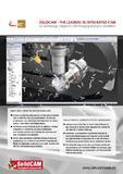 Broschüre - SolidCAM 2011