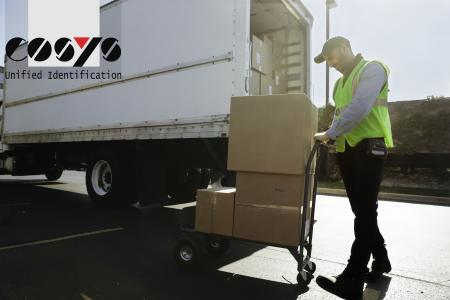 cosys scan software transport