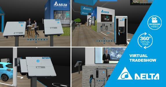 collage virtual tradeshow version3