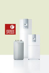Beim Einbau einer energieeffizienten Wärmepumpe beispielsweise von STIEBEL ELTRON sind jetzt hohe Fördergelder von der Bundesregierung zu erhalten