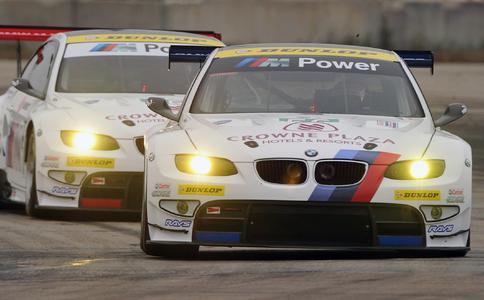 Sebring 2012   BMW M3 GT