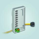 High-performance switch with robust ix Industrial® interface