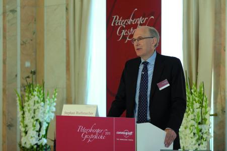 Stephan Huthmacher,  CEO Comma Soft AG