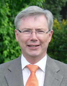 Reinhard Wagner, Geschäftsführer der Demand Software Solutions GmbH