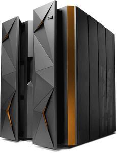 IBM stellt neue Großrechner für reinen Linuxbetrieb vor