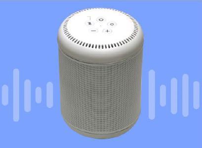 Intelligentes Smart Audio/ Smart Speaker Entwicklungs-Kit von Qualcomm
