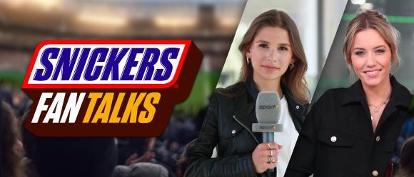 """Anpfiff für die """"SNICKERS Fan Talks"""": MediaCom startet gemeinsam mit Mars Wrigley innovatives Live-Watchalong-Format zum Fußball-Sommer 2021"""