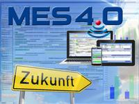 Integrated Industry meets MES 4.0