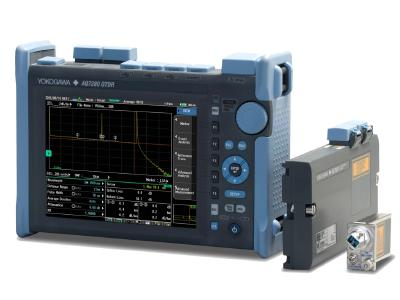 OTDR Training Day – Inhouse Workshop für Yokogawa OTDR