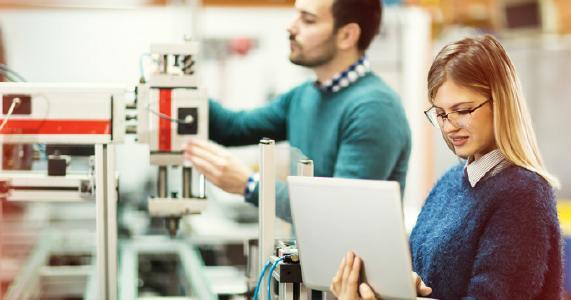 Partnerschaft zwischen Purdue University & CADENAS: Studenten lernen optimiertes Teilemanagement in Verbindung mit CAD und PLM Systemen