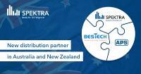 Bestech - New distribution partner in Oceania