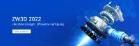 ZW3D 2022 CAD/CAM-Software