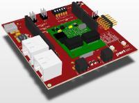 SoM Arduino EVAL Board