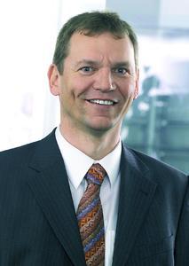 Markus Schrade, Vorstand KUMAvision AG