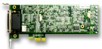 Vecow Introduces MP/ME Series Data Acquisition Card with PCI / PCIe Interface