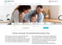Ökostrom-Lieferant Neckermann Strom erweitert Portfolio um Gas